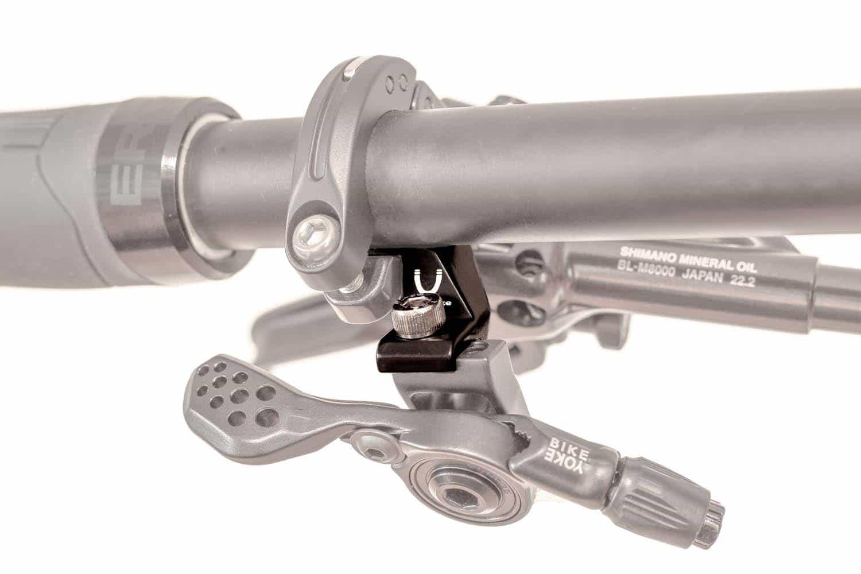 BikeYoke I-Spec II Adapter