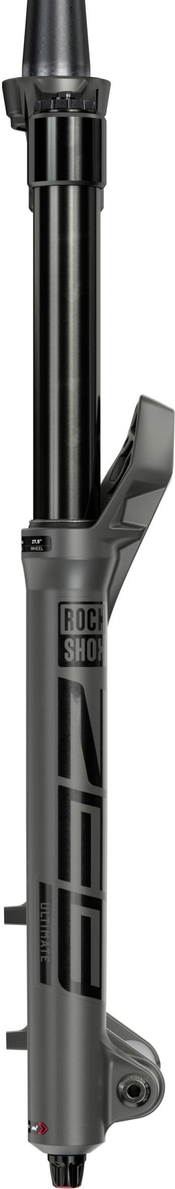 "Rock Shox Zeb Ultimate DebonAir Boost 29"" Federgabel grau | Modell 2021"