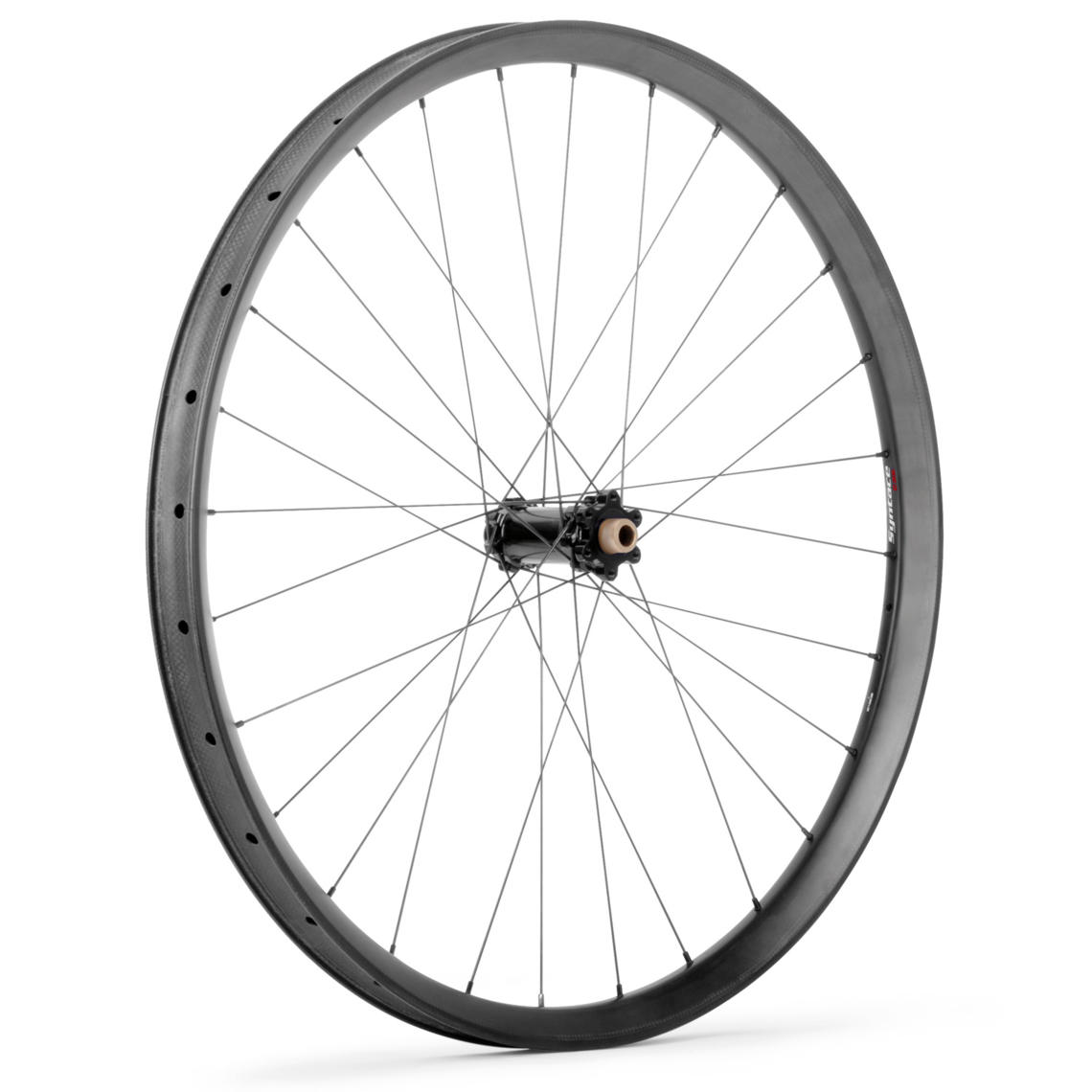 Syntace C33i Straight Carbon