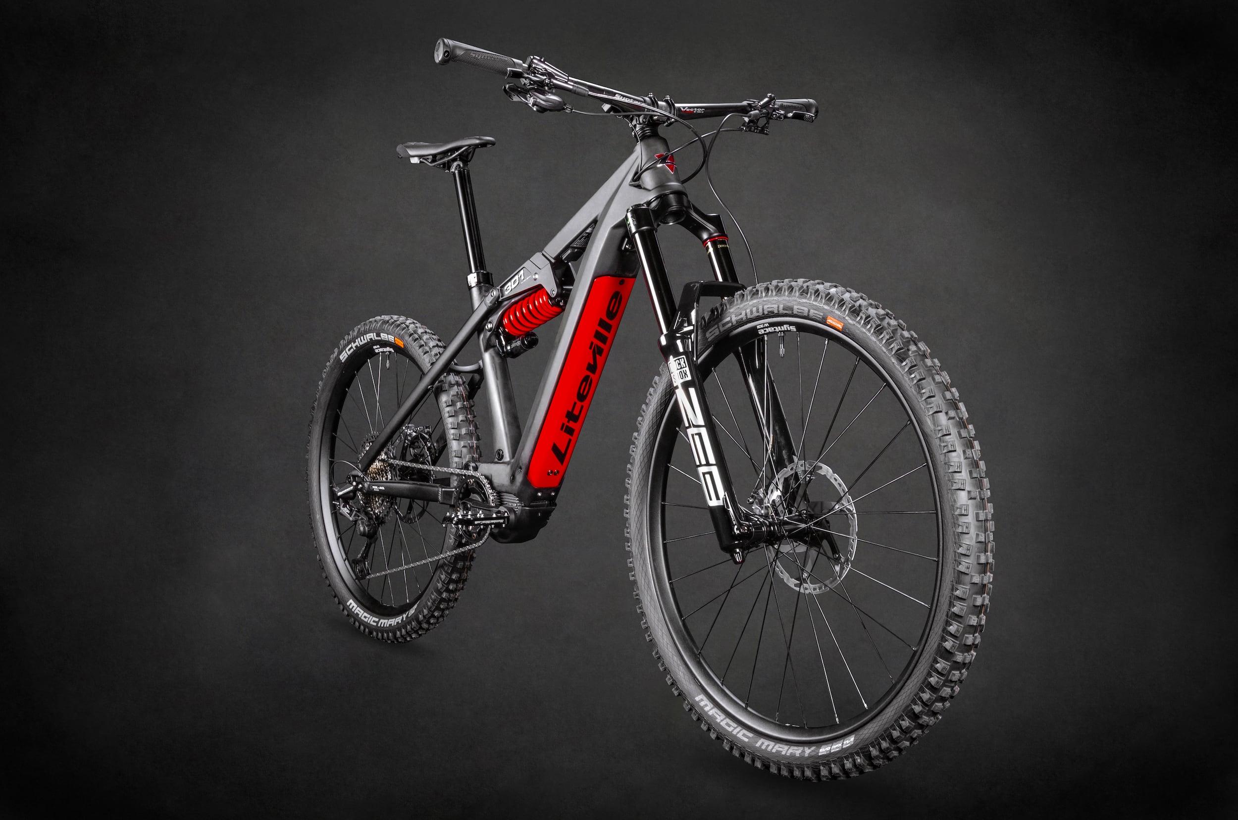 Liteville 301 CE E-Bike