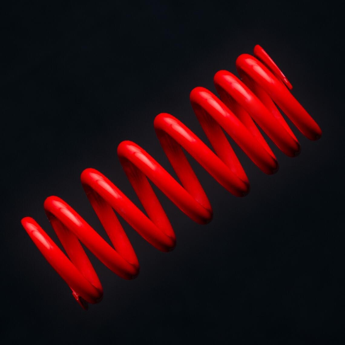 Syntace PROGRESSIVE SPRING   400-450 LBS