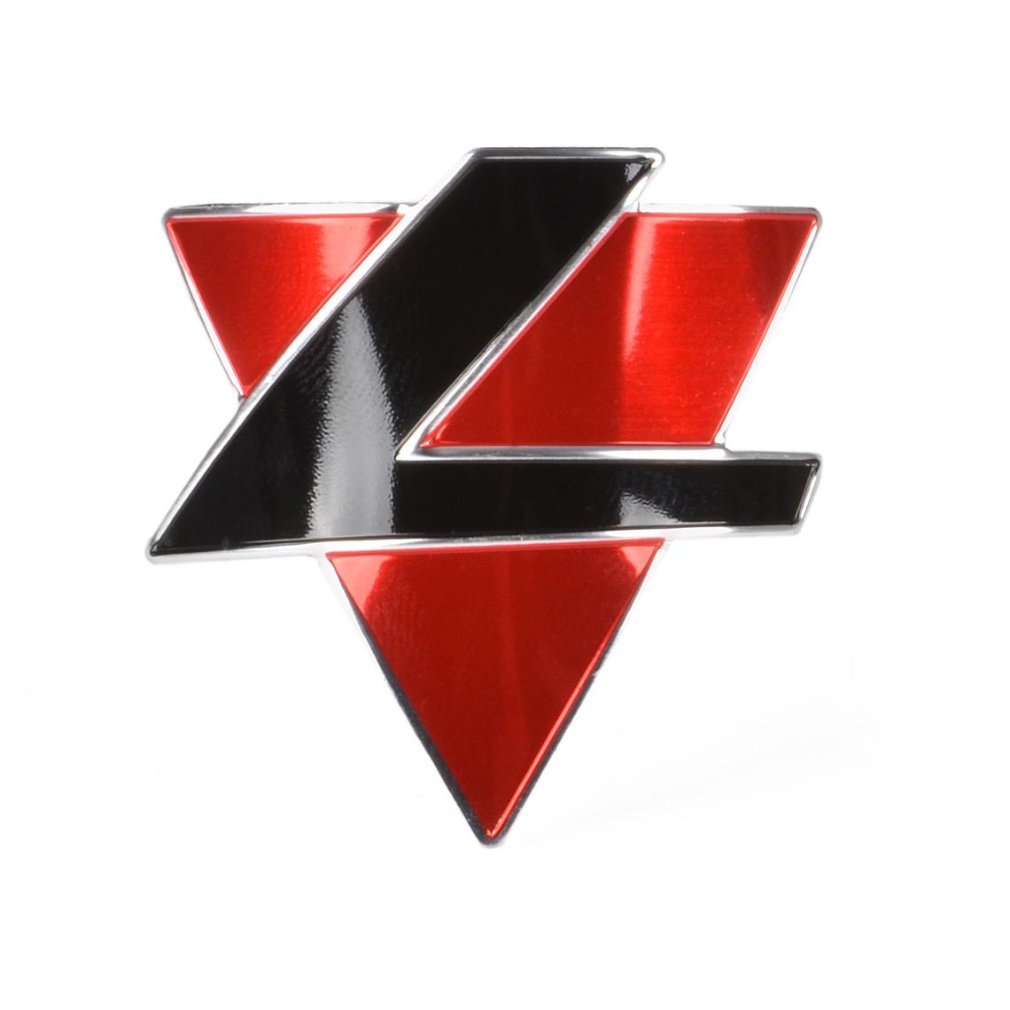 Liteville Head Badge
