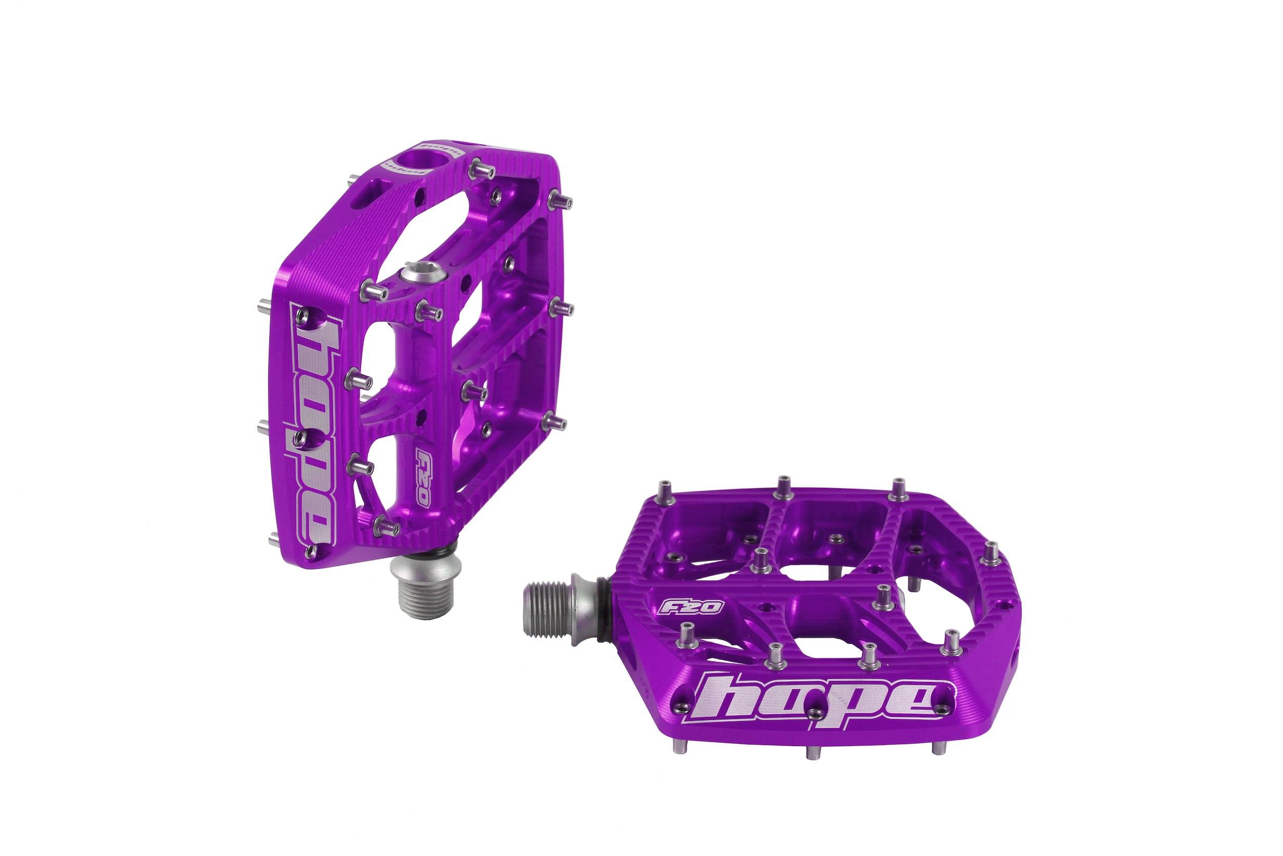 Hope F20 Pedal