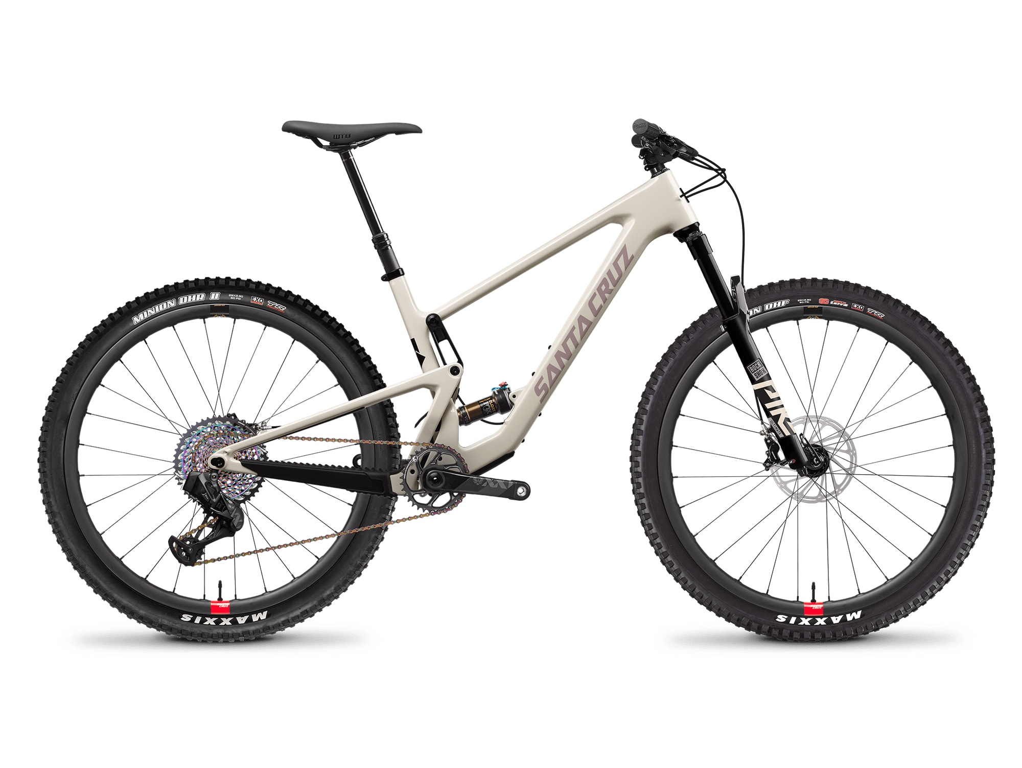 Santa Cruz Tallboy V4 Carbon CC | Konfigurator